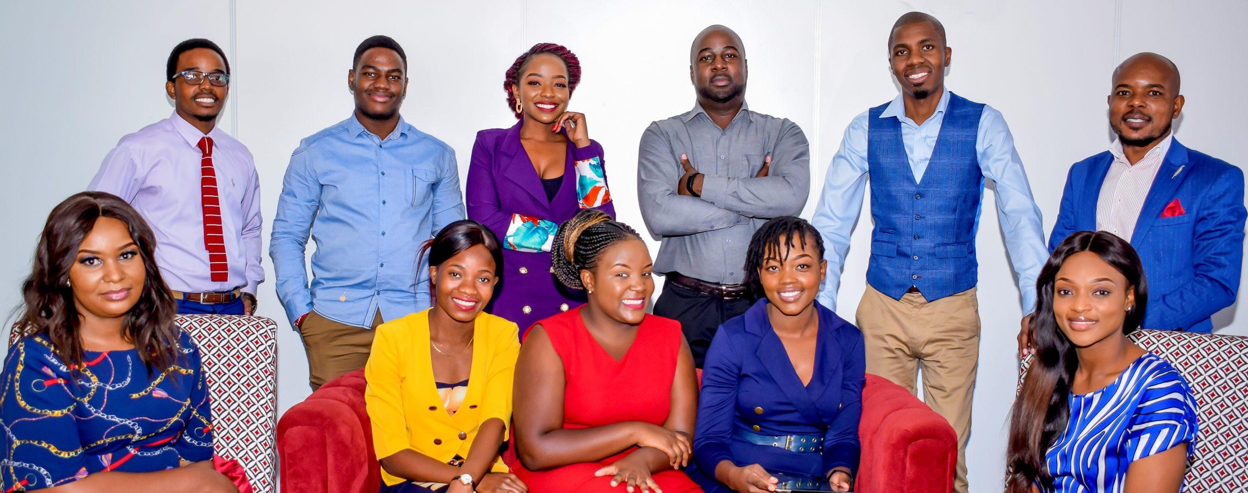 Tech24 Group Team