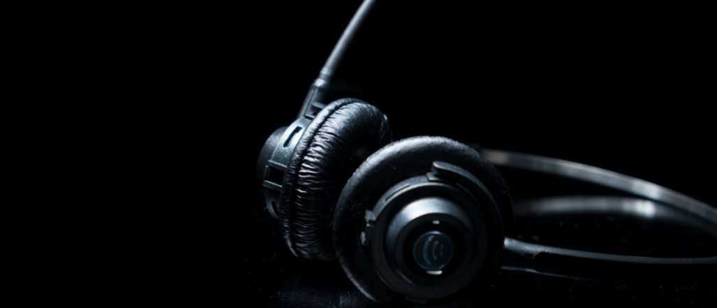 Crystel Headsets